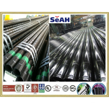 "6"" API 5L LINE PIPE X42, X52 - KOREA PIPE"