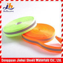 Flame Retardant Reflective Tape for Safety Vest