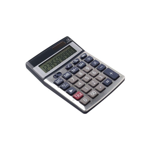 HY-2504 500 DESKTOP CALCULATOR (5)