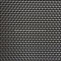 Pantalla de ventana recubierta de polvo a prueba de herrumbre anti mosquito
