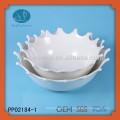ceramics restaurant plates and bowl,Fine decorative porcelain wholesale dinner plate