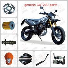 GENESIS GXT200 B(A) Parts