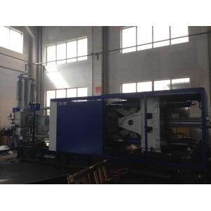 Al Cold Chamber Die Casting Machine C / 680D
