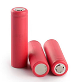 hd flashlight Lithium Ion Rechargeable 18650 battery