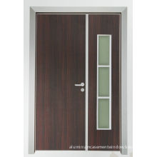 Without Radiant Melamine Plate Ecotypic Doors Use Invisible Hinges Solid Fir Wood Skeleton