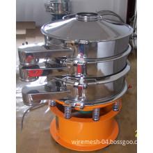 High Efficiency Rotary Vibrating Screen Vibration Sieve Machine (YB1000)