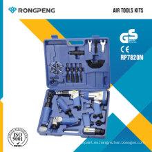 Kits de herramientas neumáticas Rongpeng RP7820n 24PCS