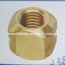 Copper Nut for Lk or Chengfu Stenter Machine (YY-417)