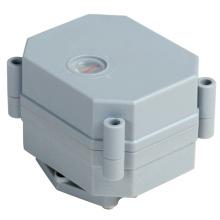 Electric Motor Actuator for Ball Valve