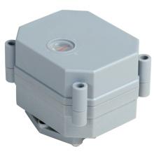 Atuador de Motor Elétrico para Válvula de Esfera