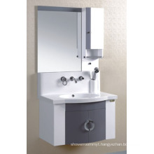80cm PVC Bathroom Cabinet Furniture (P-016)
