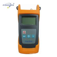 Medidor de potência óptica PG-OPM520A