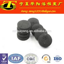 High quality hookach shisha charcoal made in China