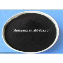 CTC 90% wood powder activated carbon price per ton