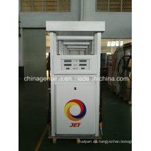 Dispensador de combustible estable