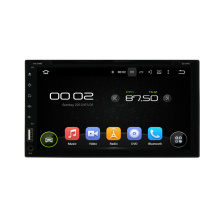 Android 7.1 System Universal Auto DVD-Player