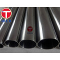 TORICH Stainless Steel Clad Pipe for Structural Purposes