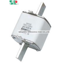 HRC Gg 630A Nh3 (NT3) Faixa de baixa tensão Fuse Link