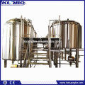 Brewing system( MT, BK, HLK etc) made by Kuangbo