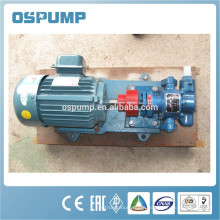 hydraulic gear pump gear oil transfer pump oil transfer gear pump