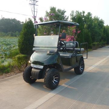 chinese cool golf carts for sale