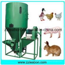 Mezclador de molino de alimentación animal venta caliente