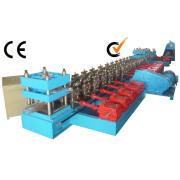 Expressway Guard Rail Roll Forming Machine