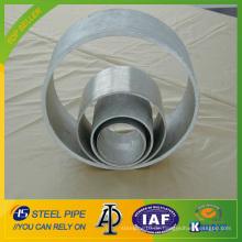 ASTM A269 Edelstahlrohr