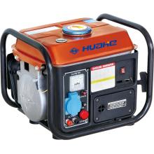 HH950-Fl01 Generador de Gasolina con Bastidor (500W, 600W, 700W, 750W)