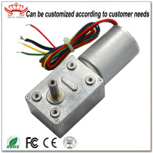 High Torque Gear Dc Motor Bldc