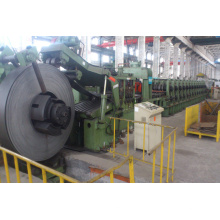 Automatic Truck Member Beam Roll Forming Machine