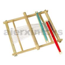 Juguete de telar de madera (80860)