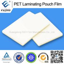 SGS Certificate Pet Pouch Film