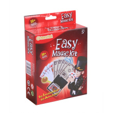 Easy Magic Trick Kits para niños