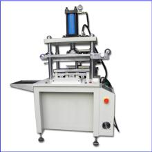 Couro / 40x60 cm grande automático Hot Stamping Máquinas de cartão