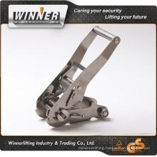 Marine environment only! factory stainless steel webbing buckle