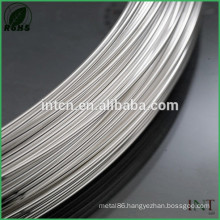 Jewelry Findings wire high purity dia11 pure silver wire