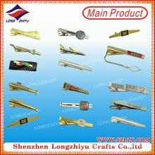 Сделать свой собственный зажим для галстука зажимы для галстука булавка для галстука оптом в Китае