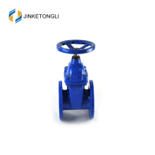 new technology control water Stem water carbon steel gate valve