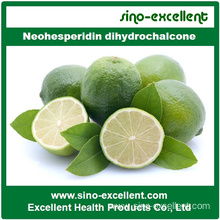 OEM Manufacturer for Sweet Tea Extract Neohesperidin dihydrochalcone (NHDC) powder supply to San Marino Exporter