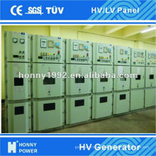 Gerador HV, 500kW-4000kW