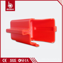Регулируемые фланцевые шаровые краны Блокировка крышки (BD-F08), предохранительный замок блокировки скобы максимальный диаметр: 9 мм