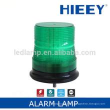 LED de alarma de la lámpara de camiones llevó la luz de advertencia con base magnética de rotación y estroboscópica función flash Strobe Beacon, LED Strobe Light