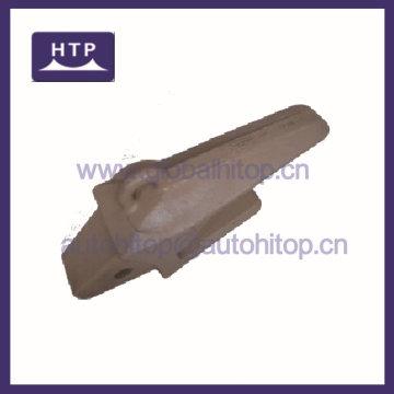 Dente alto da cubeta da máquina escavadora da resistência de desgaste PARA KOMATSU 209-70-54142-80