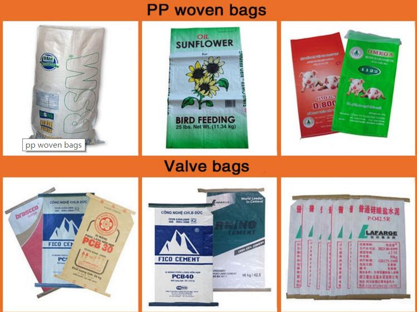 kraft paper cement bags suppliers