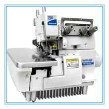 WD-700-3hc três Thread Overlock para lenço