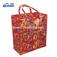 pp mesh woven bag making machine buyer