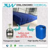 SULFURIC ACID 98% CONC Industrial Oleum