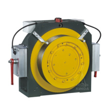 Бесщеточный тяговый агрегат (серия MINI4)
