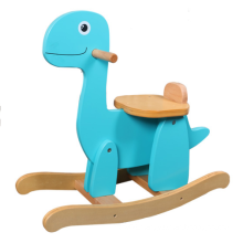 Factory Supply Rocking Horse-Dinosaur Rocker